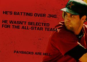 Houston Astros Major League Baseball