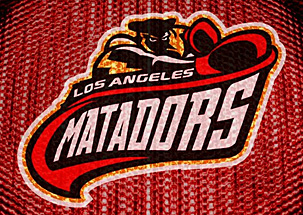 Los Angeles Matadors World Series of Boxing